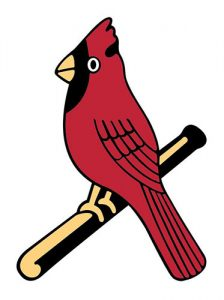 Related Posts Redrawing History Cardinals Credentials Vector Art Urgent Text Message For Logo The St Louis Riverfront