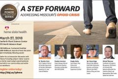 A Step Forward – Addressing Missouri's Opioid Crisis